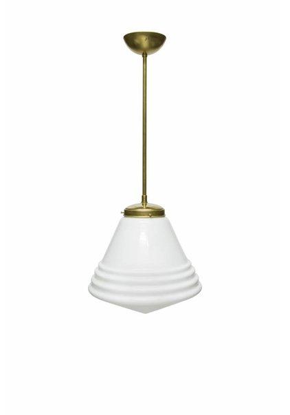 Grote Hanglamp, Phililite Stijl