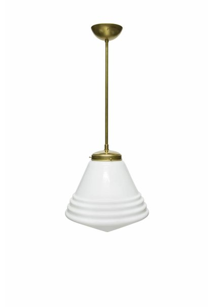 Large Pendant Lamp, Phililite Style