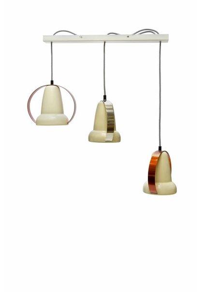Omgebouwde Warmte Lampen van Philips