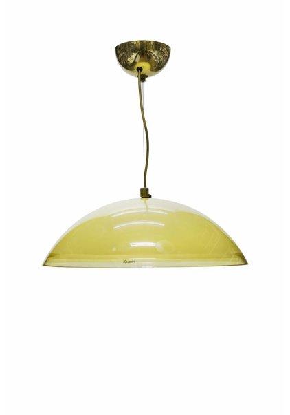Hanglamp Bruin Perspex