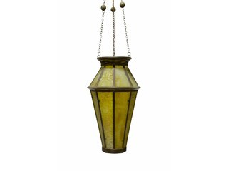 Old and Antique Lanterns - Hall Lamps