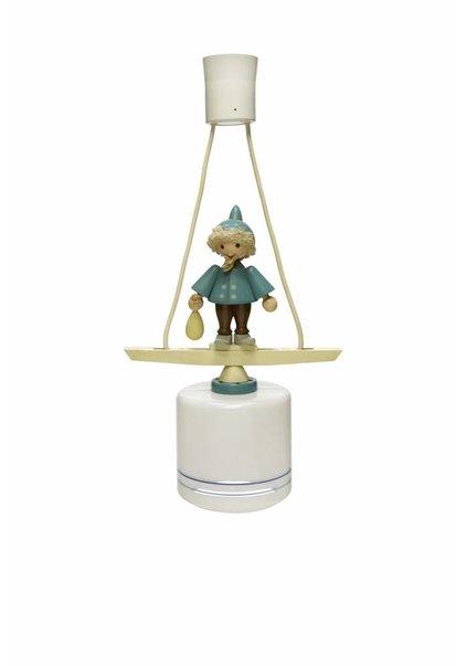 Kinder Hanglamp 'Klaas Vaak'