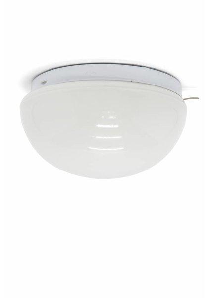 Round Ceiling Lamp, Half Sphere