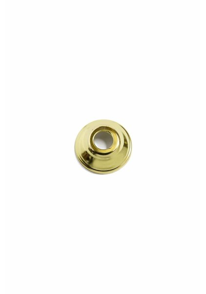 Cover Cap, Small, Gold-Coloured