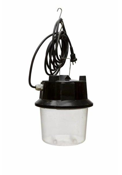 Industriele Hanglamp, Geheel Kunststof