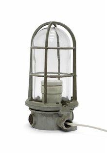 Stoere Tafellamp, Kooilamp