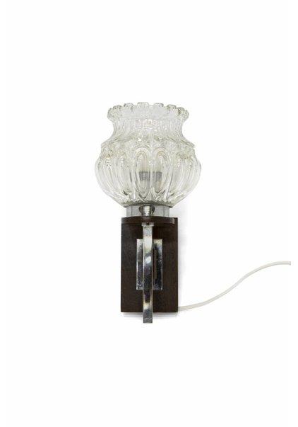 Retro Wandlamp, Jaren 50