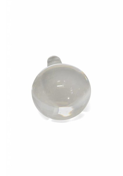 Glass Bead for Chandelier, 4.0 cm / 1.57 inch