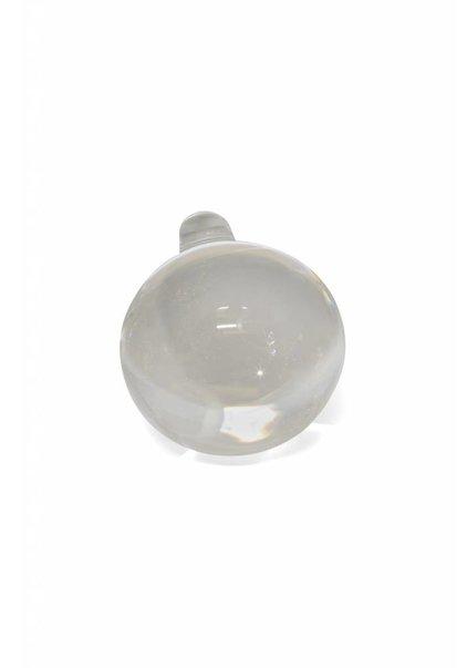 Glazen Kraal voor Kroonluchter, 4.0 cm