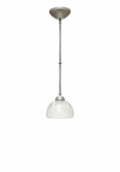 Jaren 30 Hanglampje, Verstelbare Stang