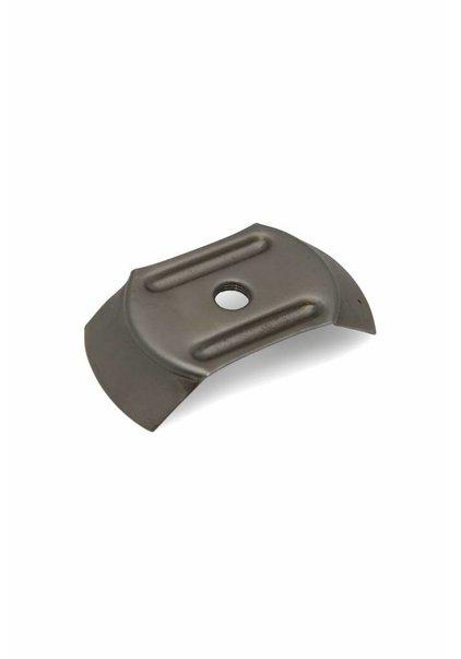 Metalen Glasdrager, 6.0 cm