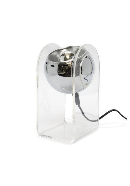 Retro Table lamp, Gino Sarfatti, Model 540