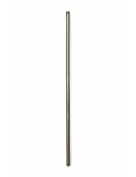 Pendant 80 cm / 31.5 inch, shiny silver, M13 x 1