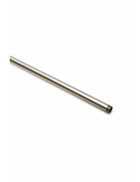 Pendel 80 cm,  glimmend zilver, M13 x 1