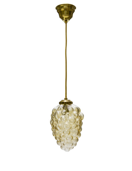 "Hanglamp ""Druiventros"", ca. 1960"