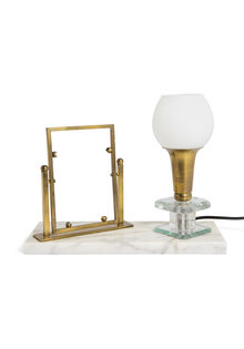 Prachtige Tafellamp, Jaren 30
