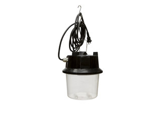 Industrial Pendant (Hanging) Lamps