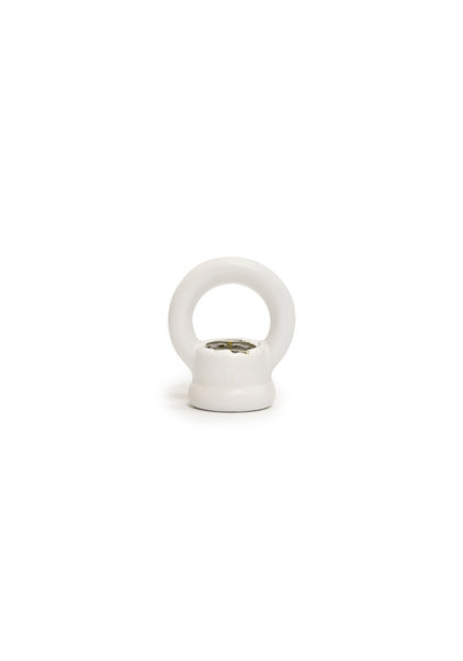 Loop Gripper, White, M10