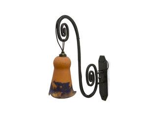 Antieke Wandlamp