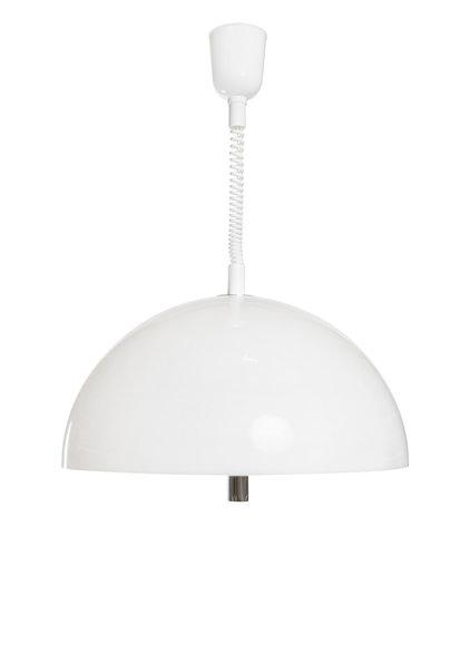 Hanglamp, Wit Kunststof