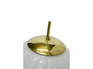 Afdekplaat voor Lamp