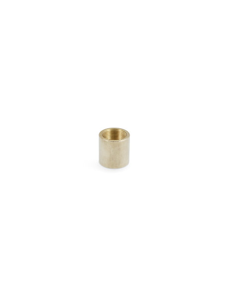 Brass Pipe Reducer, from M16x1 to M10x1