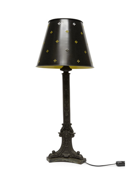 Grote Klassieke Tafellamp, Jaren 50
