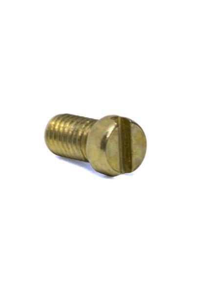 Little Bolt, Brass, M3x1