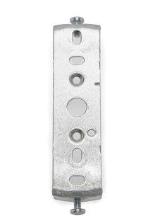 Beugel voor Lamp - Metaal - 9.3 cm