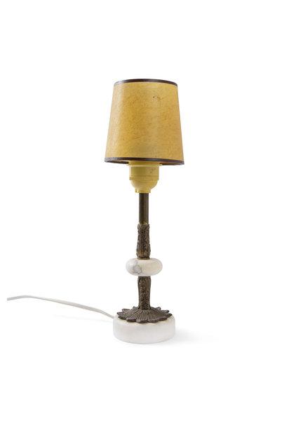 Klein Brocante Tafellampje, Jaren 50