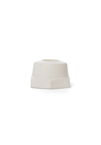 White Cap for Recessed Switch