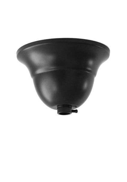 Ceiling Cap, Black
