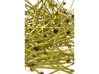 Pins & Staples for Chandeliers