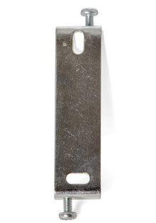 Wall and Ceiling Light Bracket, 2.9 inch - 7.4 cm