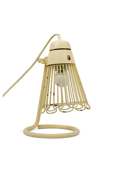 Heat Lighting, Converted, 1960s