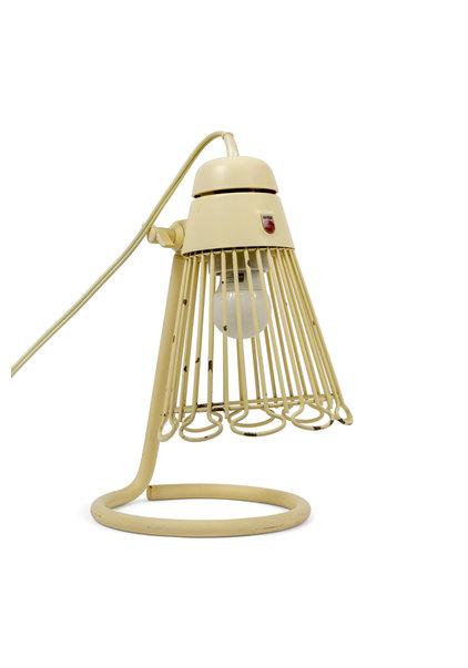 Heat Lighting, Converted, ca.1960