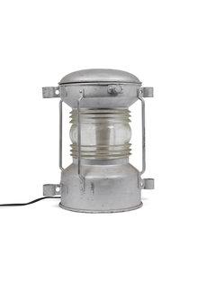 Bootslamp, Werklamp Voor Op Een Boot