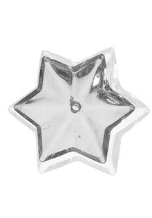 Chandelier Star, Crystal Glass