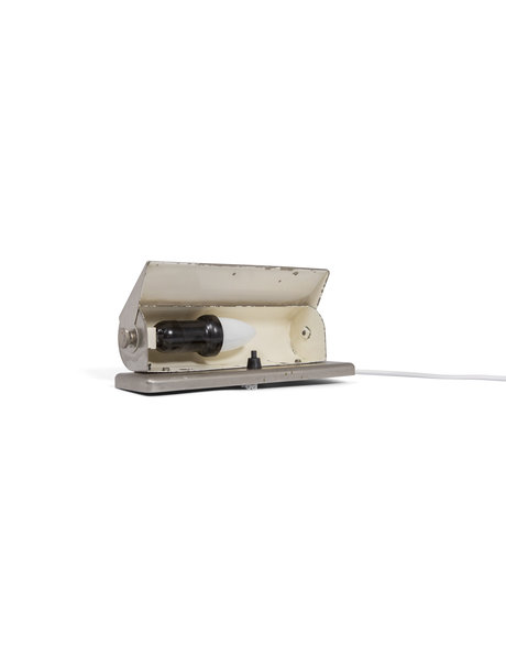 wandlamp, leeslampje uit 1950