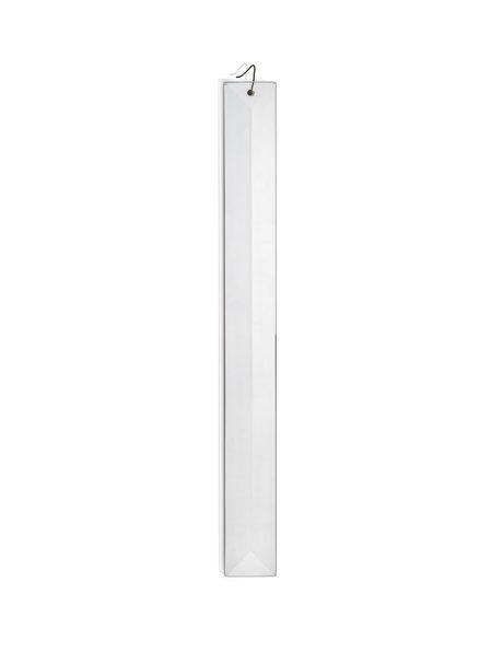 Chandelier pendeloque, 20 cm length (7.9 inch)