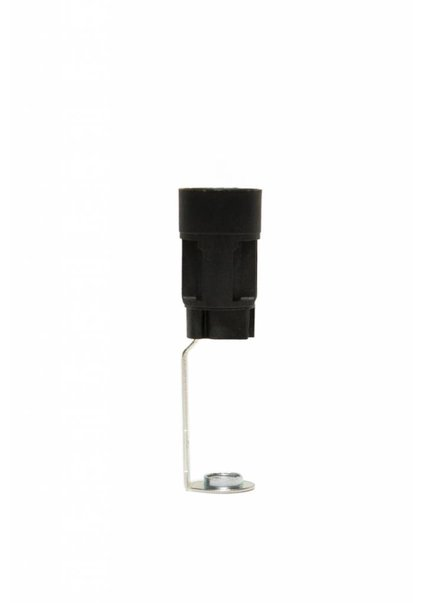 Lamp Socket for Chandelier, 8.5x2.3 cm / 3.35x0.91 inch