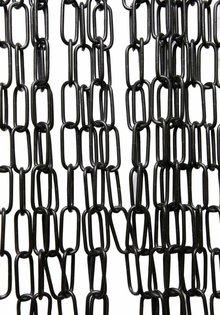 Ketting voor Hang Lamp, Zwart