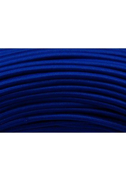 Strijkijzersnoer, blauw