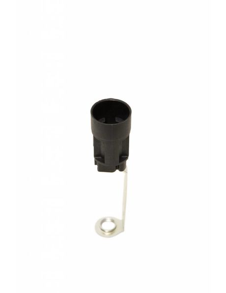 Candle Lamp Socket, E14 Fitting, for Chandelier etc, , height: 10cm / 3.9 inch