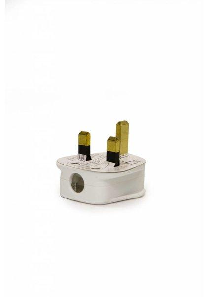 British Standard Power Plug