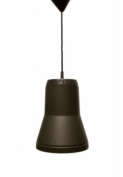 Pendant Lamp, Internally Reflective
