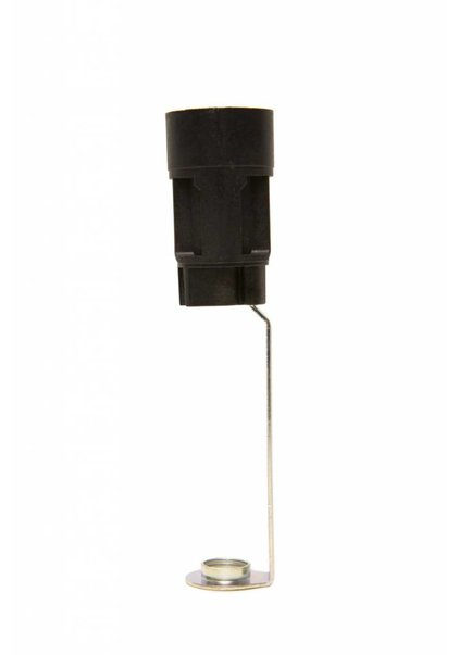 Lamp Socket for Chandelier Candle, 10.3 x 2.35 cm  /  4.06 x  0.93 inch,   E14