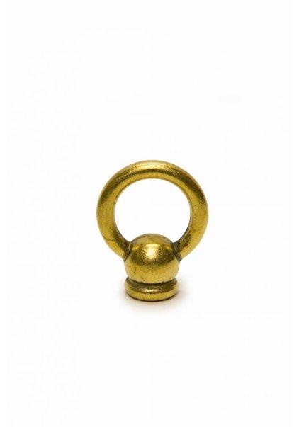Loop Gripper, M10, Brass