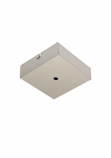 Plafondkap, vierkant