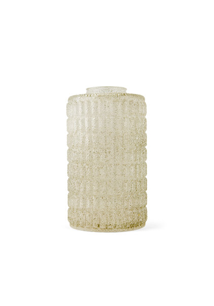 Glass Lampshade Cylinder shaped